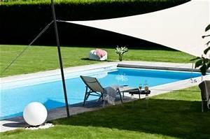 Mat Pour Voile D Ombrage : am nager sa terrasse avec un mat pour voile d 39 ombrage ~ Dailycaller-alerts.com Idées de Décoration