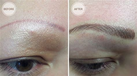 microblading eyebrow  eyewow glow med spa