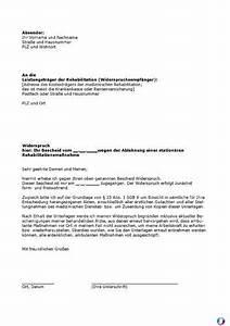 Widerspruch Gegen Baugenehmigung Muster : muster widerspruch wegen der ablehnung einer station ren ~ Lizthompson.info Haus und Dekorationen