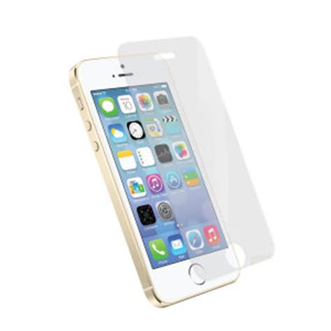 tempered glass screen protector iphone 5 orzly premium tempered glass screen protector for iphone