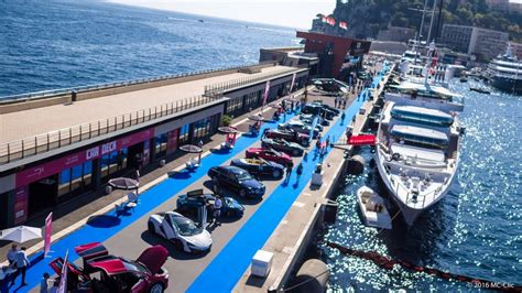 Yacht And Boat Show by Monaco Yacht Show Yachts Cars Jets
