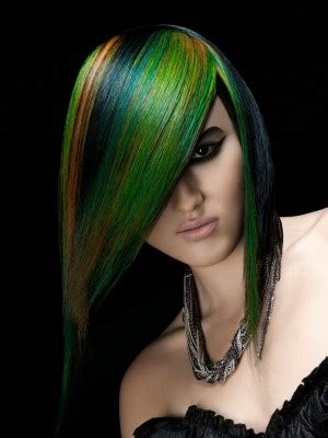 punk hair colors  haircuts hairstyles  hair