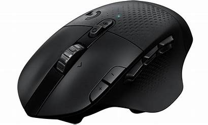 Gaming G604 Mouse Wireless Lightspeed Logitech Mice