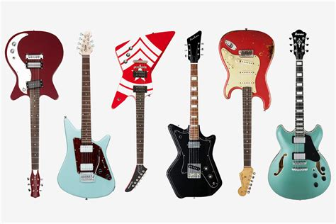 best electric guitar battle axes 20 best electric guitars for every player