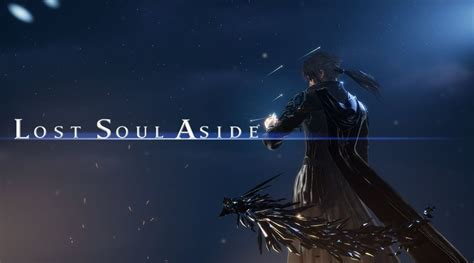 Lost Soul lost soul aside on quot we just debuted a new trailer