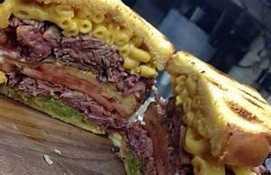 The 35 Best Sandwich Shops in America