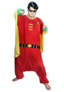 Batman and Robin Suit