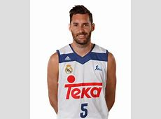 Rudy Fernández Official Website Real Madrid Basketball