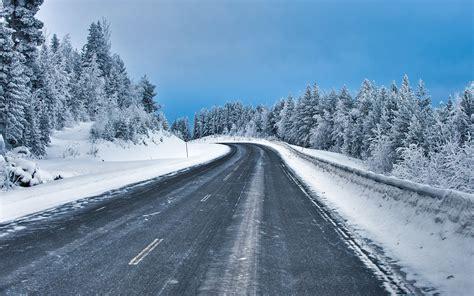 Im Winter by Autofahren Im Winter In Schweden Elchburger De