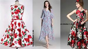Trend kleider 2018