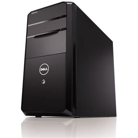 ordinateur de bureau mini tour dell vostro 460 mini tour d044601 pc de bureau dell