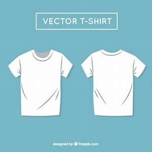 Camiseta vectores maqueta Descargar Vectores gratis