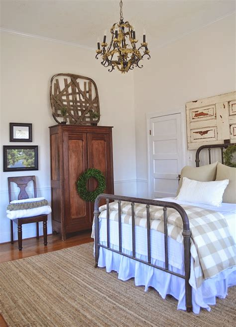 Little White House Blog Spare Bedroom Makeover