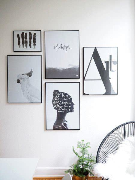 Bilder Richtig Aufhängen Anordnung by Bilder Aufh 228 Ngen Die Richtige Anordnung Solebich De