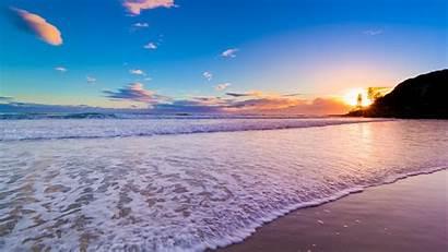 Beach 4k Ultra Wallpapers Background Praia Summer
