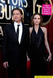 Brad Pitt & Angelina Jolie Finally Getting Married — On ...