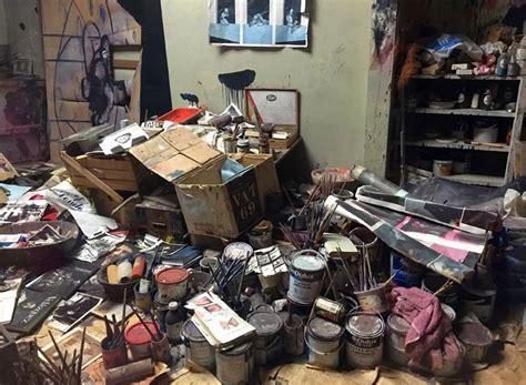 francis bacons studio hugh lane gallery annie wright