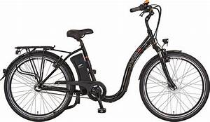 Otto E Bike Damen : prophete damen city e bike vorderradmotor 36v 250w 26 ~ Kayakingforconservation.com Haus und Dekorationen