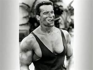 Arnold Schwarzenegger Wallpapers - Wallpaper Cave