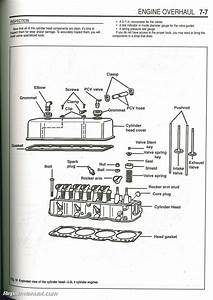 Diesel Boat Engines Diagram
