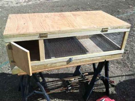 quail hutches 18 diy quail hutch ideas and designs