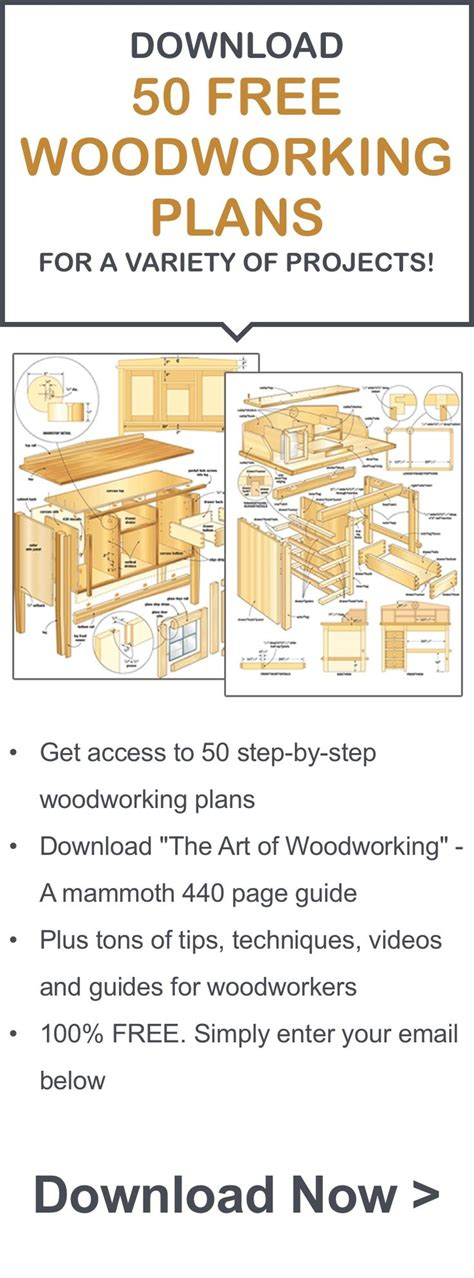 woodworking plans oplie carpentry projects