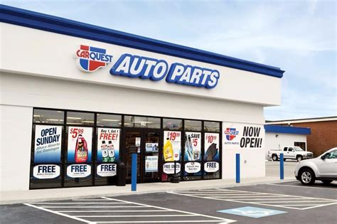 Parts Store by Carquest Auto Parts Locations In Hutchinson Ks Auto