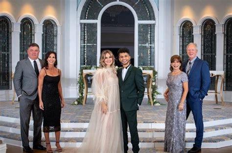 Who Is Jordan Fisher's Wife Ellie Woods? Her Bio, Age ...