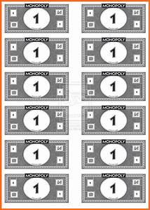 monopoly money template soap format With monopoly money templates
