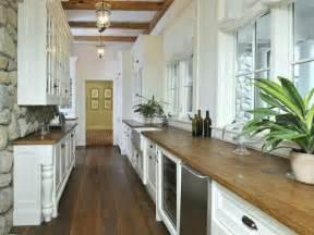 narrow galley kitchen design ideas 22 luxury galley kitchen design ideas pictures
