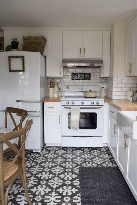 connecticut kitchen remodel nesting  grace retro