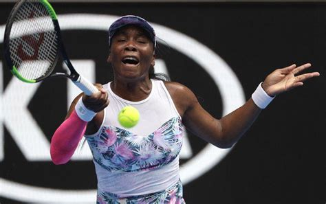 """Tennis statistics with all the relevant information about upcoming match. TENNIS"""" Williams wins in Australian return; Venus gets by   National Sports   goshennews.com"""
