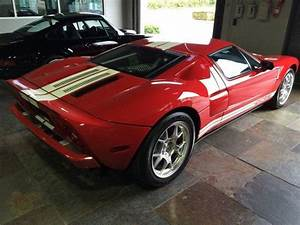 2005 Used Ford Gt For Sale At Webe Autos Serving Long