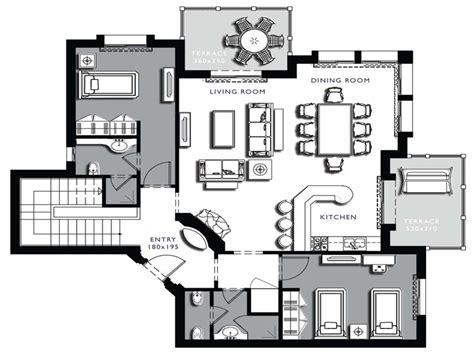 architecture plans architecture floor plans interior4you