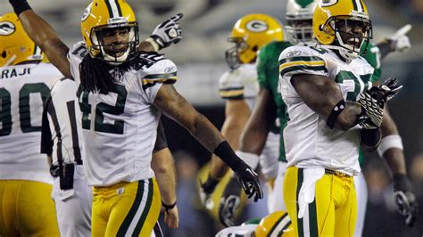 Green Bay Packers Revisiting The Super Bowl Run 10 Years