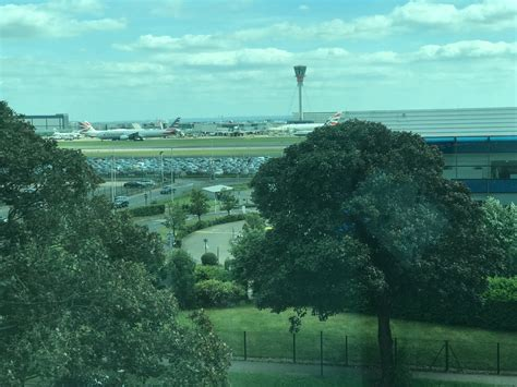 Review Hyatt Place London Heathrow Airport Lhr  Live And
