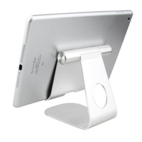 ipad pro desk stand oenbopo ipad pro tablet holder stand 360 rotatable