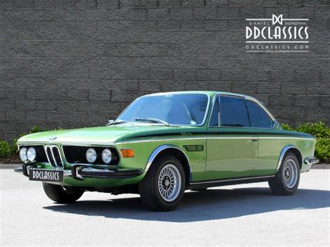 bmw e9 kaufen for sale bmw 3 0 csl 1972 offered for gbp 109 950