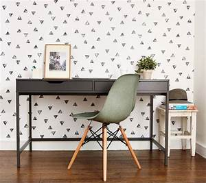 31 Wallpaper Accent Walls That Are Worth Pinning