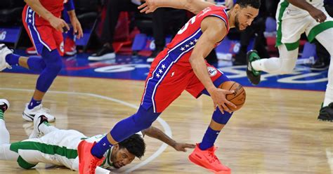 Instant observations: Ben Simmons carries Sixers late in ...