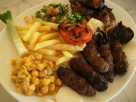 cuisine liban lebanese cuisine