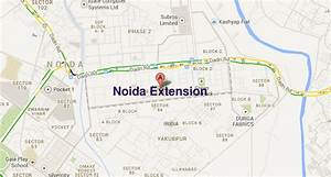Noida Extension witnesses realty boom