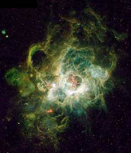 Astronomy, Space Travel, and Our Coming Hurdles: Nebulae ...
