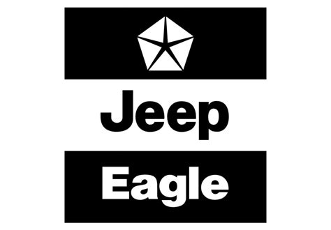 jeep vinyl decals jeep eagle decal 2034 self adhesive vinyl sticker decal