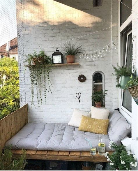 cozy garden  porch nook  sitting  relaxing