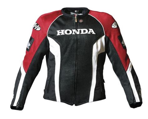 Honda Goldwing Leather Jackets