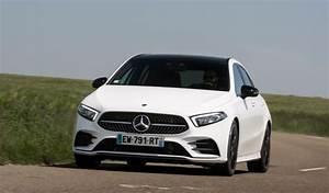 Prix Nouvelle Mercedes Classe A : mercedes classe a prix motorisations finitions quelle version de la berline compacte ~ Medecine-chirurgie-esthetiques.com Avis de Voitures