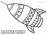 Rocket Coloring Ship Pages Printable Space Toy Ships Planets Children Rockets Solar System Team Cool2bkids Print Nasa Spaceships Saturn Animation sketch template