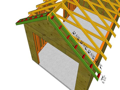 country style house plans gable end roof framing gable roof overhang framing