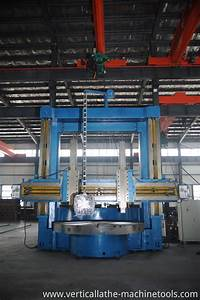 Full Function New Manual Vtl Lathe Machine China Manufacturer